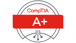 CompTIA A+ (220-901 and 220-902)