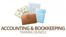 Accounting and Bookkeeping Certification Bundle 18 Month Renewal