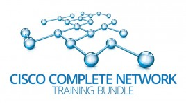 Cisco Complete Network Training Bundle