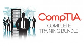 Complete CompTIA Training Bundle