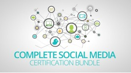 Social Media Certification Bundle 18 Month Renewal