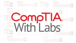 CompTIA Bundle + Lab