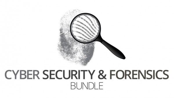 Cyber Security & Forensics Bundle
