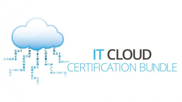 IT Cloud Certification Bundle