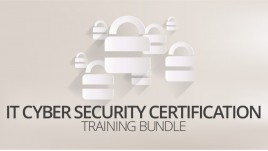 IT Cyber Security Certification Training Bundle