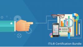ITIL® Certification Training Bundle
