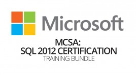 MCSA: SQL 2012 Certification