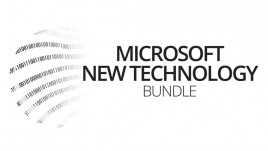 Microsoft New Technology Bundle