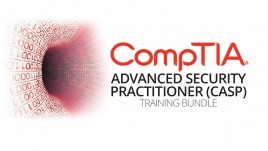 CompTIA CAS-001 Advanced Security Practitioner (CASP)