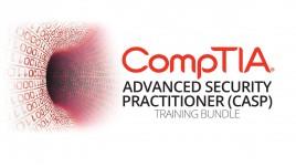 CompTIA: Advanced Security Practitioner (CASP)