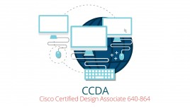 Cisco 640-864: CCDA Cisco Certified Design Associate