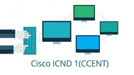 Cisco 100-101 CCENT - ICND1 - Interconnecting Cisco Networking Devices Part 1
