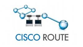 Cisco Route (CCNP ROUTE)