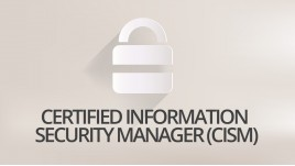 Certified Information Security Manager (CISM)