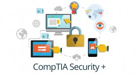 CompTIA SY0-401 or JK0-018 CompTIA Security+