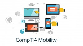 CompTIA MB0-001 Mobility+
