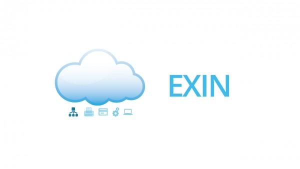 EXIN Cloud Computing