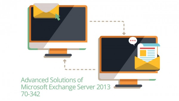 Microsoft 70-342: Advanced Solutions of Exchange Server 2013