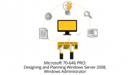 Microsoft 70-646 Pro Windows Server 2008, Server Administrator