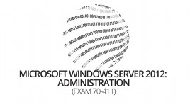 Microsoft 70-411 Administering Windows Server 2012