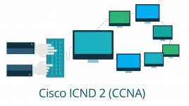 Cisco 200-101 CCNA - ICND2 - Interconnecting Cisco Networking Devices Part 2