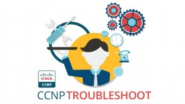 Cisco 642-832  Troubleshooting and Maintaining Cisco IP Networks - TSHOOT