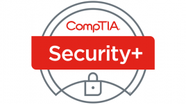 CompTIA SY0-401 Security+
