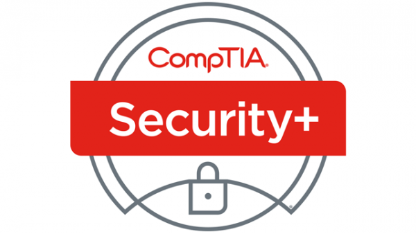 CompTIA SY0-401: Security+