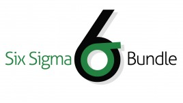 Six Sigma Green and Black Belt Bundle
