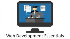 Web Development Essentials Training Bundle