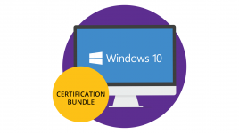 Windows 10 Power User & Certification Bundle